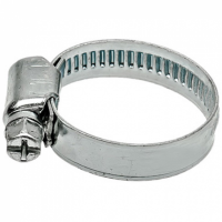 Metal clamps